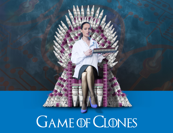 Game of Clones: Assemblies and Mutations, the battle continues